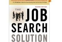 The Job Search Solution / Offering tips and recommendations based on the book by author Tony Beshara www.babich.com