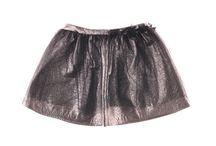 Leyla's wardrobe