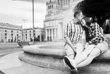 Engagement sessions / Sesje narzeczeńskie / zaręczynowe. Zapraszam na moją stronę poświęconą fotografii ślubnej i portretowej www.jarekjaskolski.pl