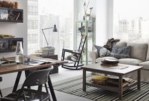 Interior Design | Workspace