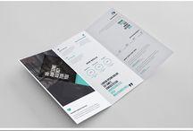 Brochure template