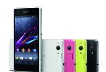 Xperia™ Z1 Compact / Découvrez le tout nouveau Xperia Z1 Compact. Le meilleur de Sony dans un smartphone compact et étanche !