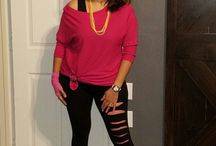80s dress up