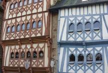 Bretonska architektura