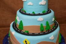 cake and stuff