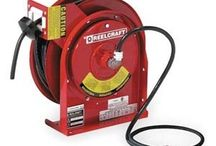 Electrical - Cord Reels