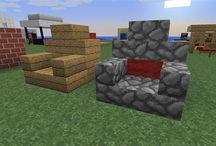 Minecraft design / Minecraft design to house