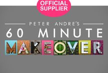 60 Minutes Makeover with Peter Andre