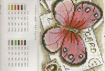 зв - бабочки, стрекозы, жуки...