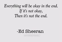 ~song quotes~