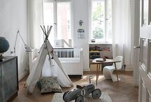 nursery / kiddie room