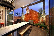 Indoor Outdoor Flow Ideas