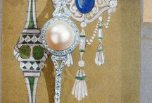 Tiffany Heart Necklaces