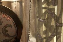 Visillos / Visillos de venta en Cortinajes Fuentes y Valentiana
