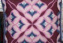 florentine embroidery