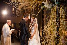 Decor // Wedding Ceremony