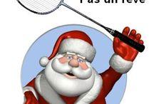 Badminton Balaze / Venez découvrir la pratique du Badminton dans un esprit convivial en loisir ou compétition.
