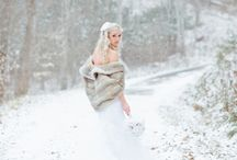 Winter trash the dress / by Jason Scourse