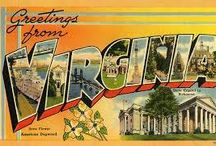 Virginia Genealogy Events / Genealogy and Family History events and societies in Virginia