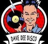 Dave Dee / Ita a complete disco service.  https://plus.google.com/u/0/117220140526826417008/posts