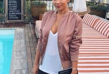 Ways to wear Bomber Jackets