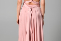 Formal & Prom / Dresses for formals and proms / by Tiffany Leiva