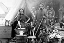 Civil War Photos & Info / by rebecca walter