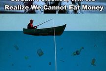 Overfishing Quotes
