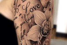 Fine tattoos
