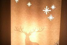 noël / leise rieselt der schnee
