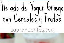 Snacks - Español