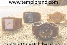 Templ Brand Watches