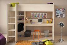 Sestavte si pokoj Kurt-Infinity / Váháte nad výběrem nábytku? Nevíte jak sladit jednotlivé barvy a zda se Vám bude nábytek k sobě hodit? Máme pro Váš řešení, vybíráme pro Vás dokonalé možnosti jak si pokojíček zkombinovat dle vlastních parametrů a potřeb...