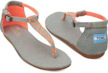 sandals - summer is coming..... / funky summer sandals t
