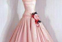 A dress it...pink ♡
