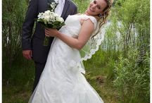 Wedding Photography / Wedding Photography for romantic and fun couples in Colorado (and available to travel).