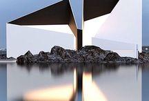 Inspiration/Architecture