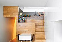 Inspirations | Lofts