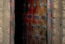 DOORS/TÜREN