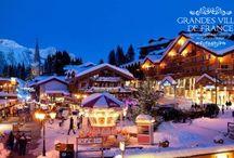Courchevel (Haute Savoie)