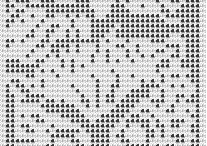 Filet häkeln / Crochet