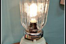 Lamper, lykter og lys