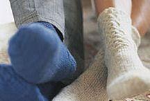 I'd Rather be Knitting / by Margit de Jong