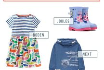 Kids Clothes / Kids clothes and kids styles.  Trendy and cute children's clothing as well as how to get clothes for cheap!