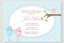 Misha's Baby Shower
