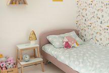 No Place Like Home - Daisy's Room