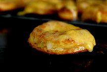 Cocineros del Mundo +, Rosquillas con Naranja