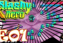 Slashy Hero E01 Game Play Walkthrough Android