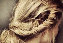 Hair & Beauty. / by Janis Leslie