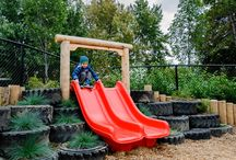 sensory playgrounds / by candyscull
